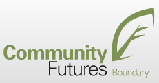 Community Futures, Boundary