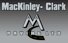 MacKinley-Clark Paving Ltd.