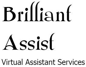 Brilliant Assist, Virtual Assistant Services