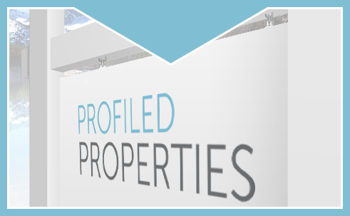 Profiled Properties