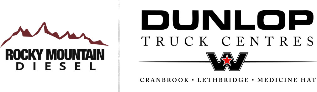 Rocky Mountain Diesel Ltd. | Dunlop Truck Centres
