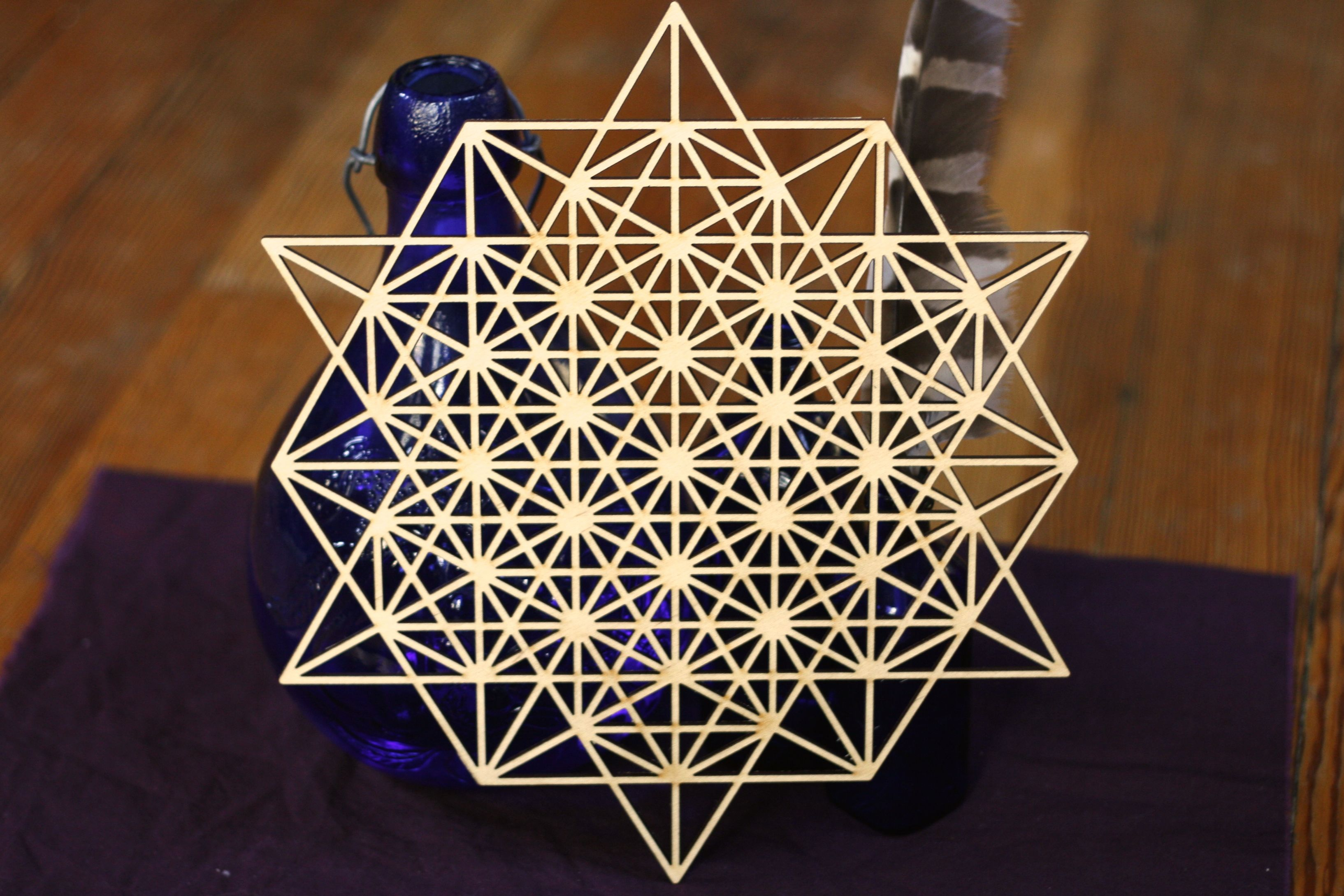 Sacred Geometry Levels I & II – The Shape of Creation (Vancouver BC)