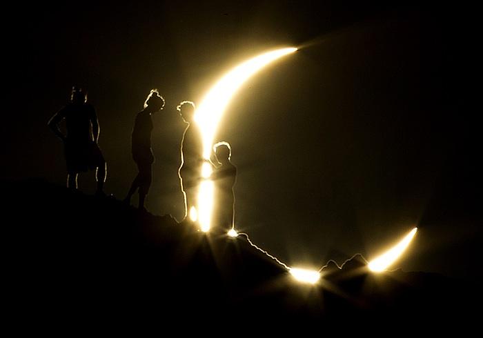 New Moon Solar Eclipse Equinox Journey – Opening the Doorway to the Heart (Vancouver)