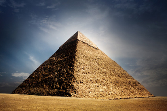 Pyramids, Crystals and Consciousness – The Secret Geometry of Life (Kelowna)