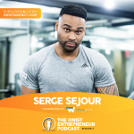 Serge Sejour   TrainWith Founder