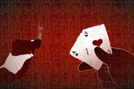 Casino Betrug