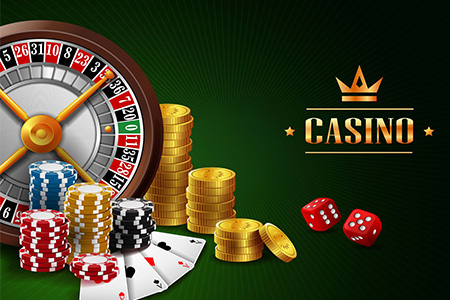 Casinos Betrug