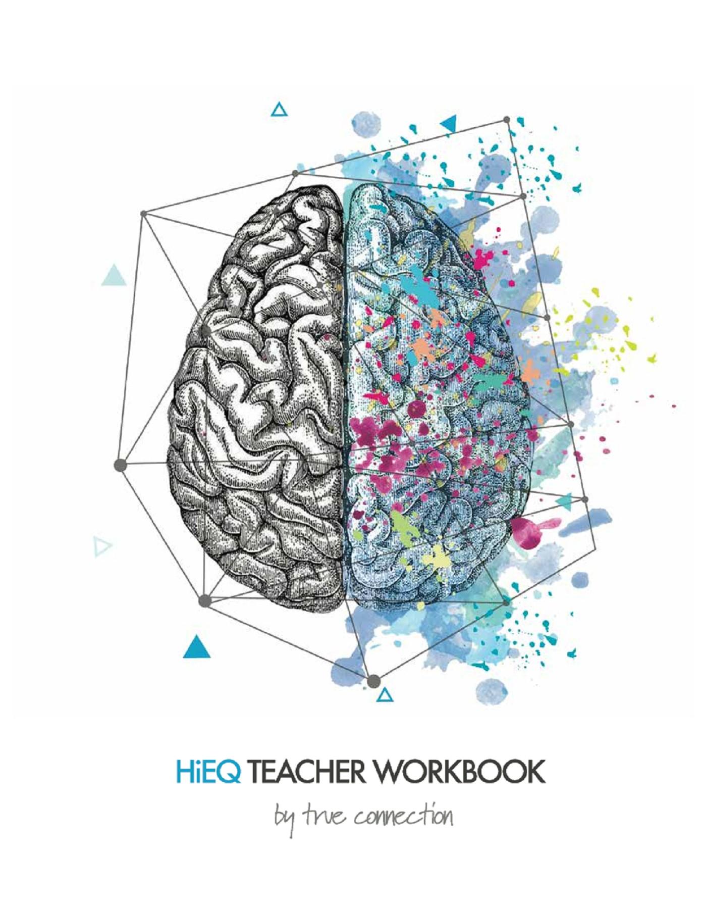 HiEQ Curriculum — True Connection