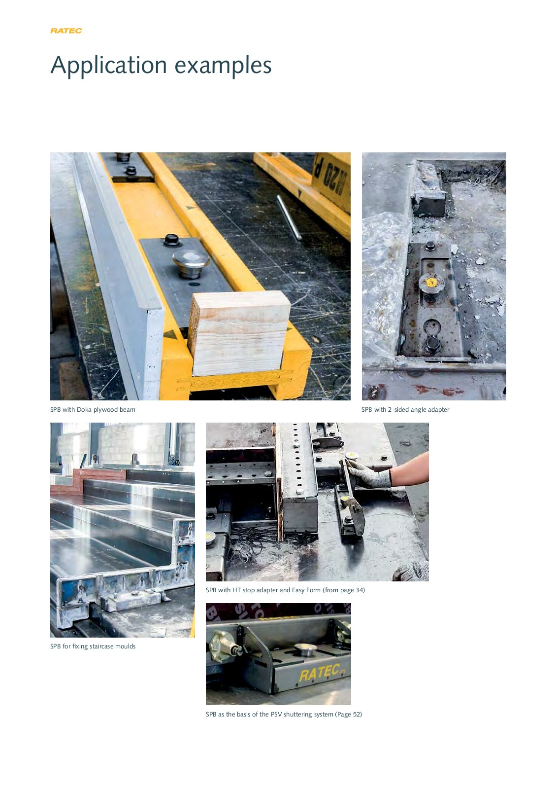 Innovation leader with magnetic formwork systems for precast