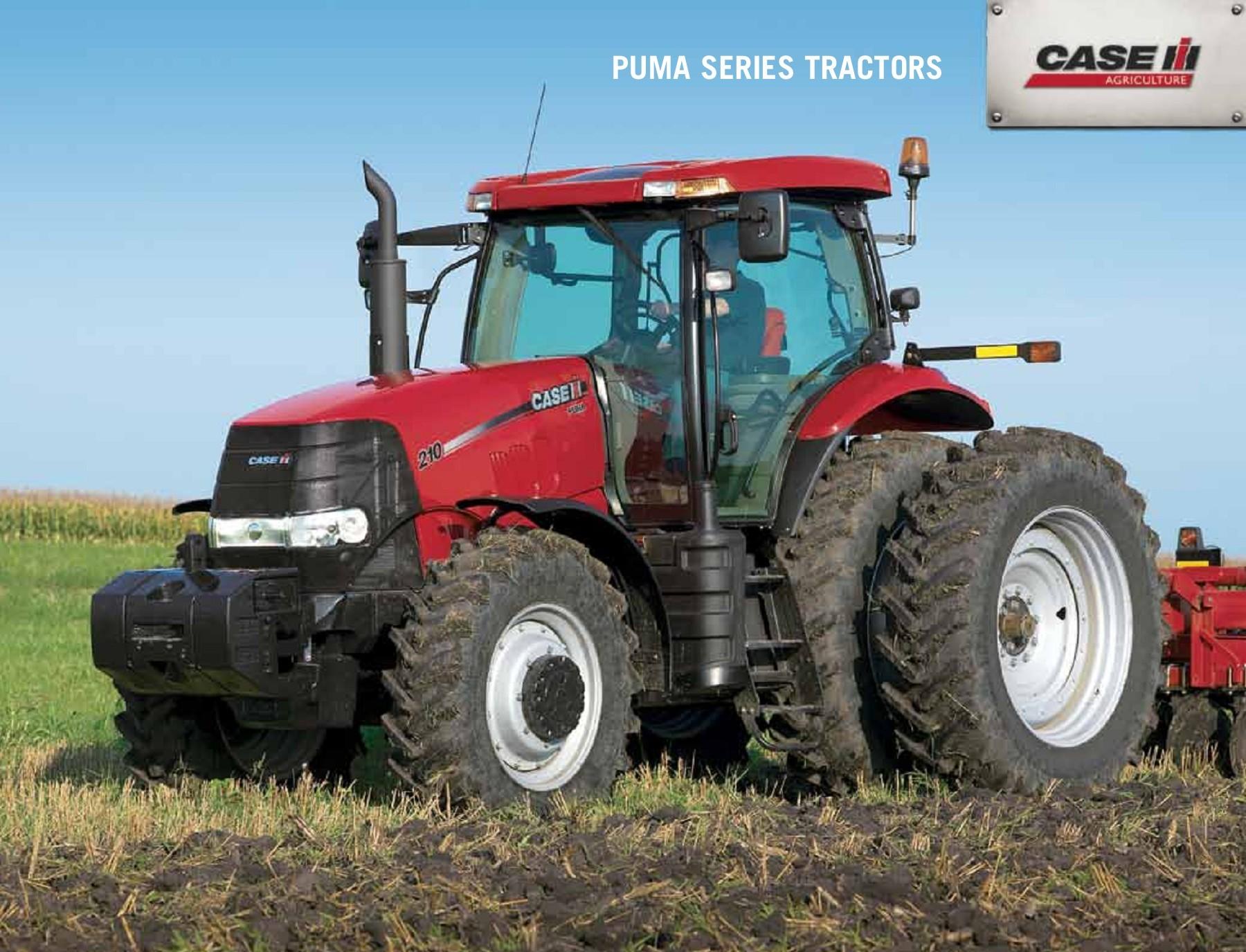 Puma Tractors Case Ih Pto Wiring Diagram Gps Trackers Thumbnails
