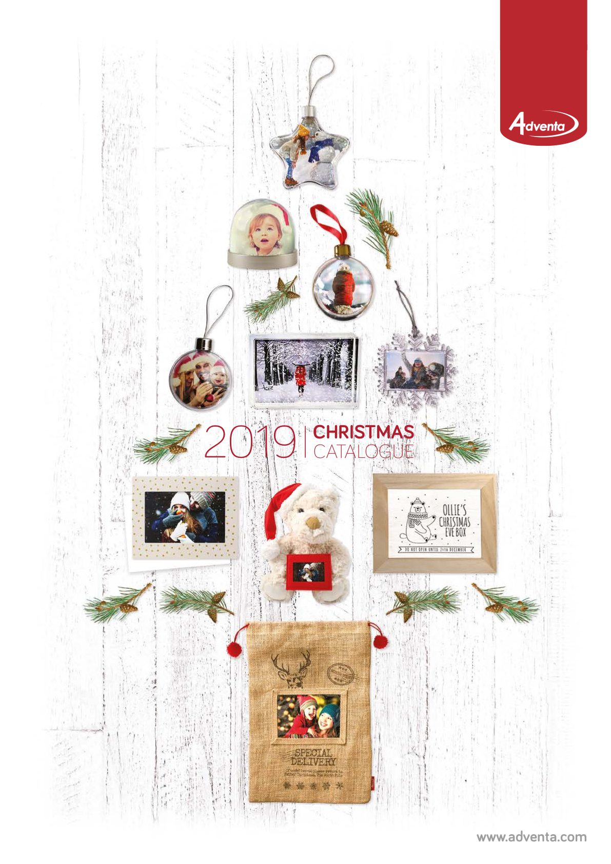 Christmas Catalogs.2019 Christmas Selection View Our Catalogs Product Range