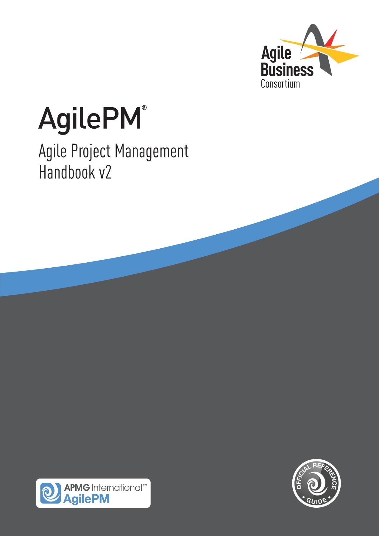 Agilepm Agile Business Consortium