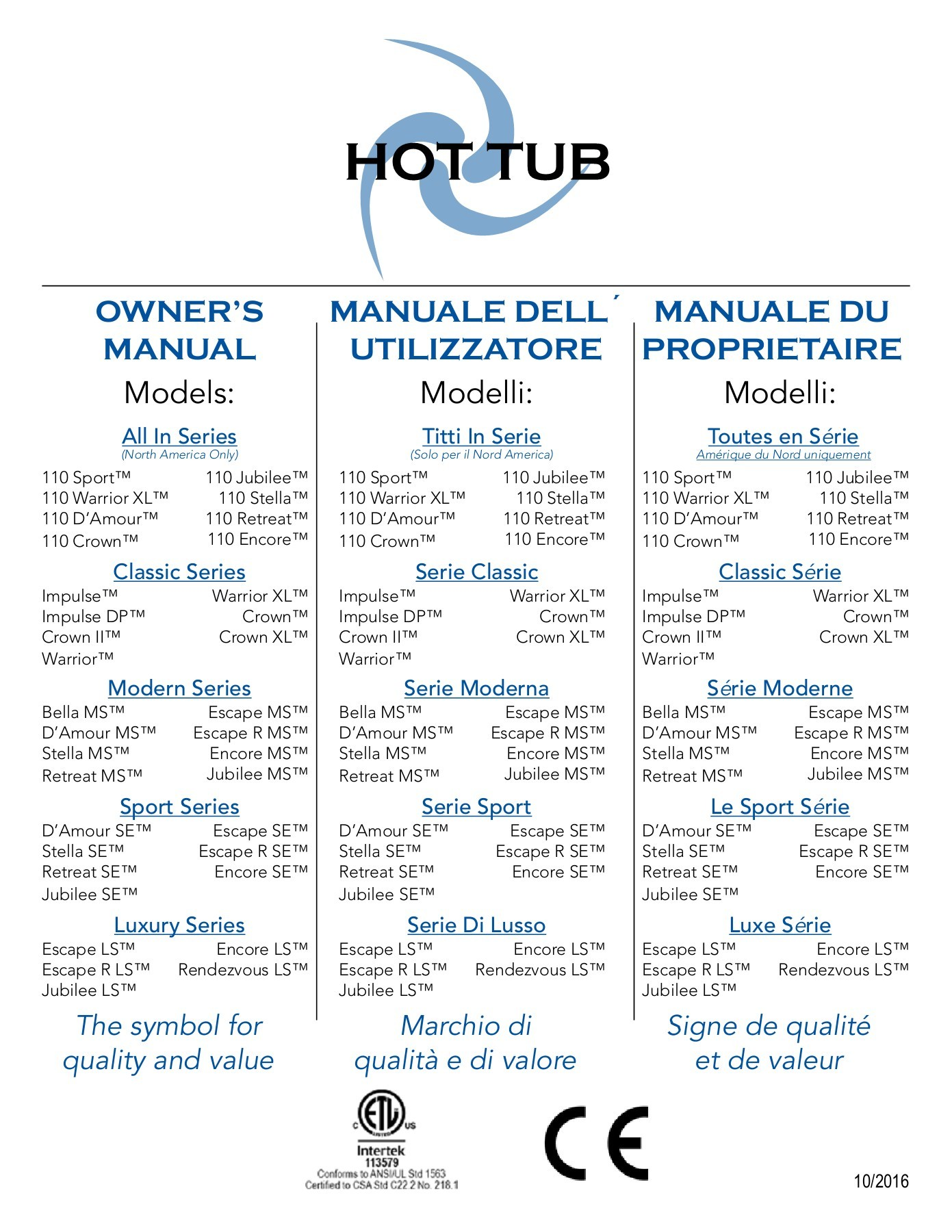 nordic spas hot tubs owner resources guides and manuals rh jacuzziontario com nordic hot tub installation manual