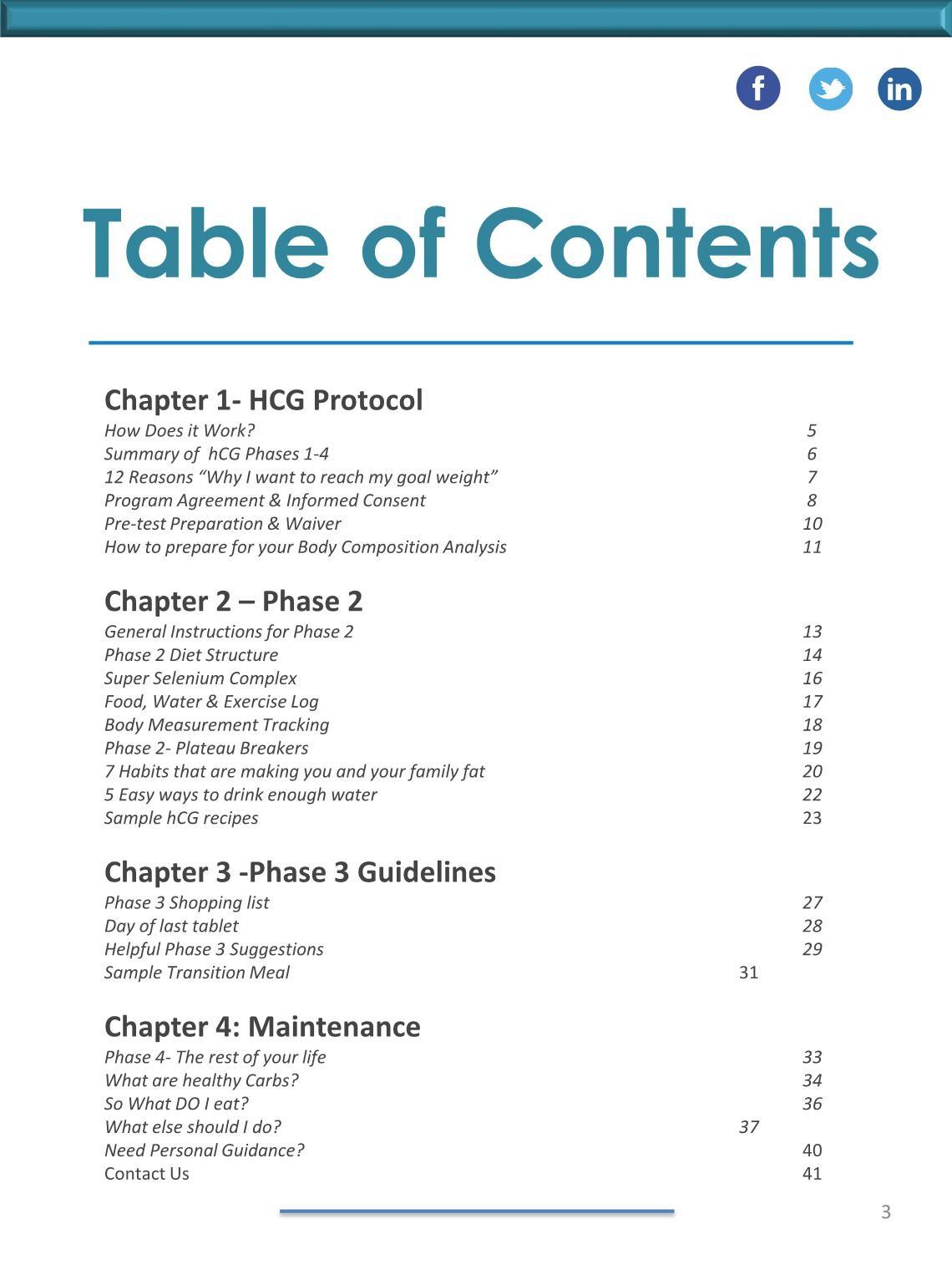 Hcg Program V3 Fliphtml5