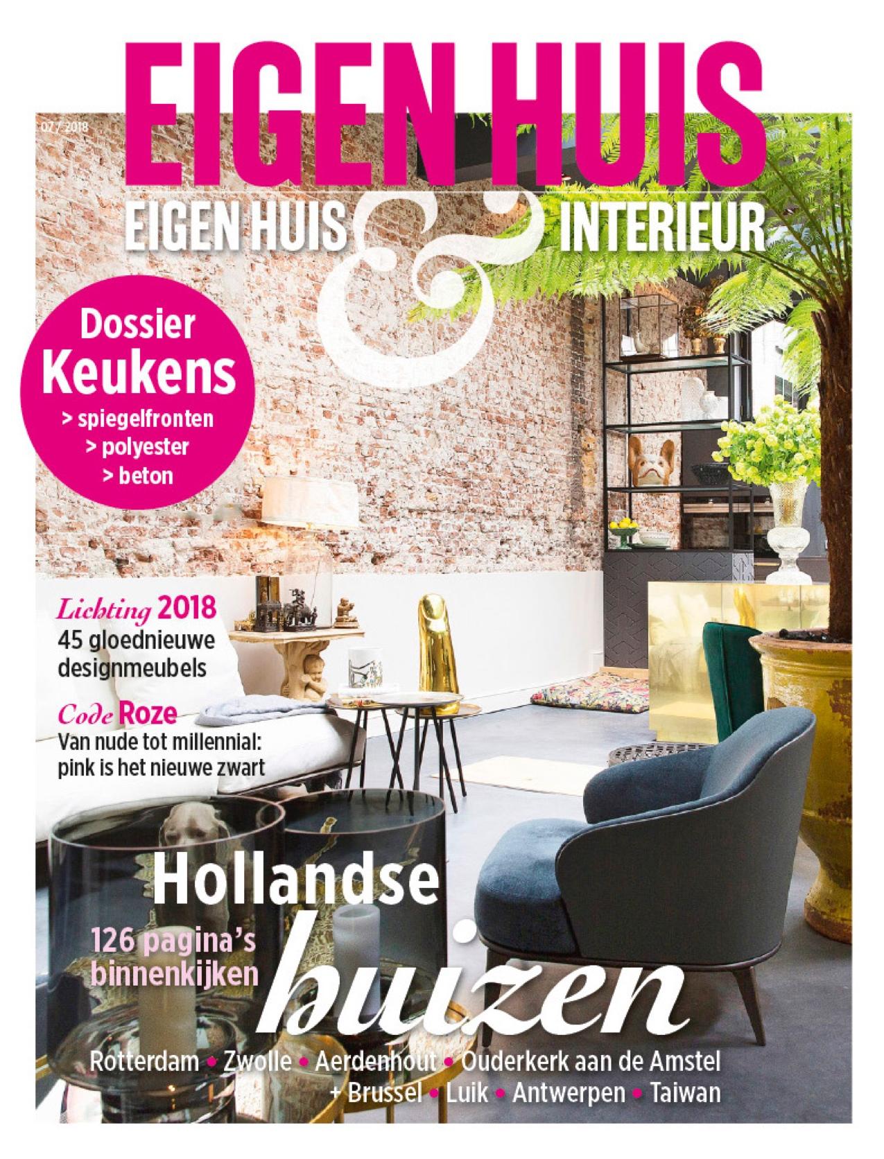 Eigenhuis & interieur – Stock Interiors