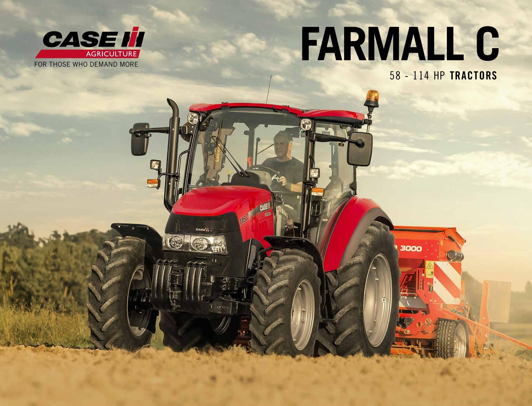 Farmall 105v Tractor Wiring Diagram Free Download Cub 12 Volt C Tractors Case Ih