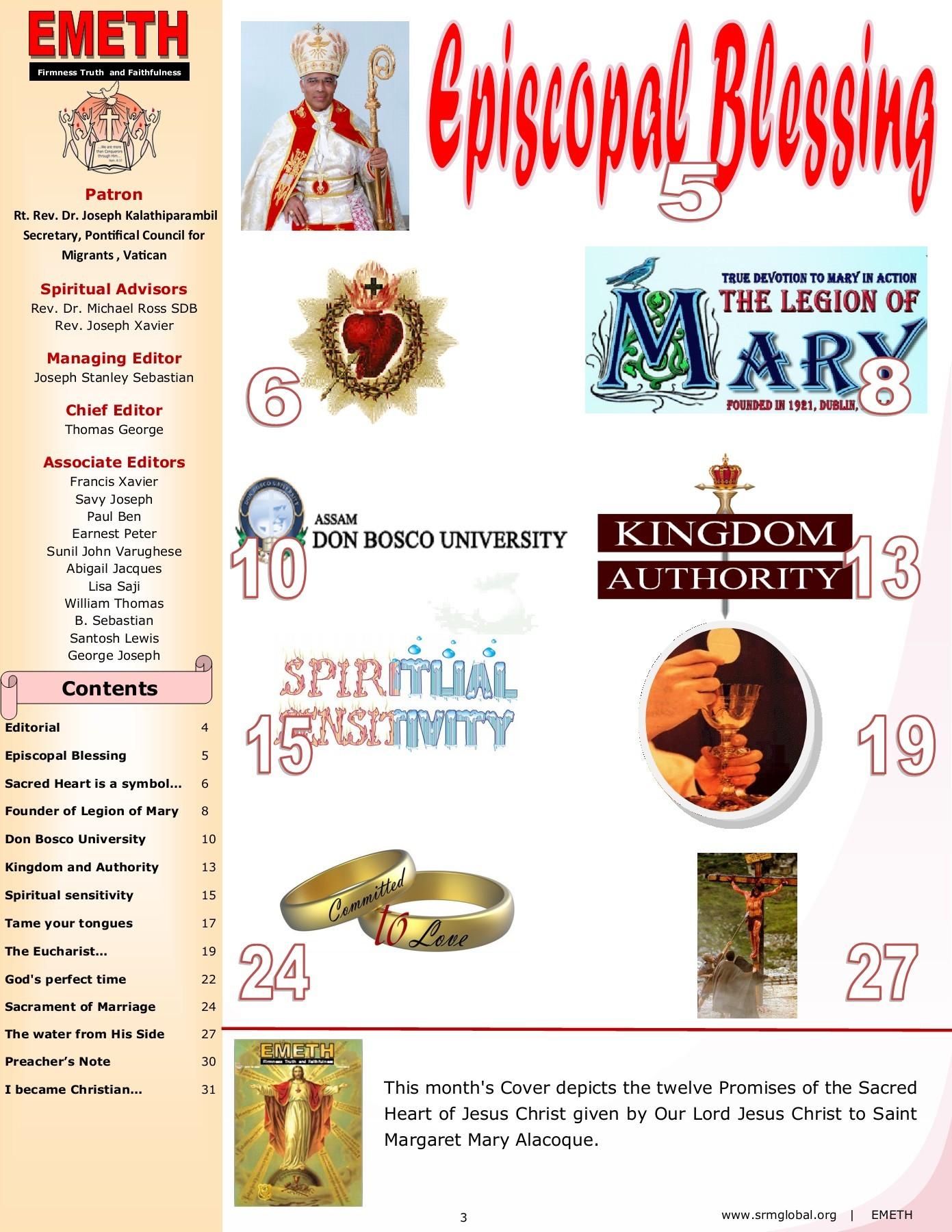 10 Popular Church Brochure Templates & Design – Free PSD