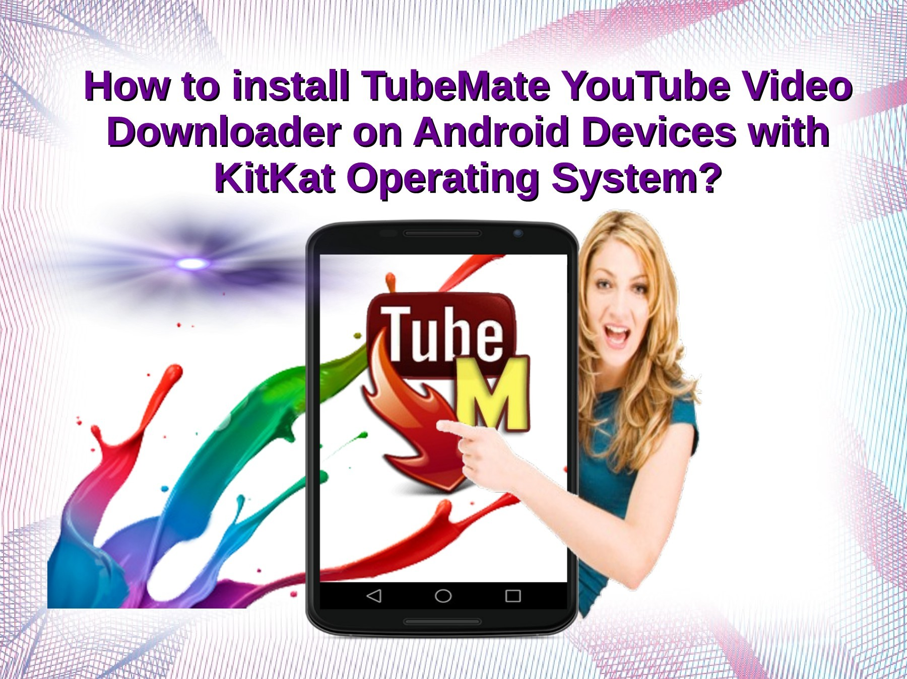 install tubemate youtube video downloader