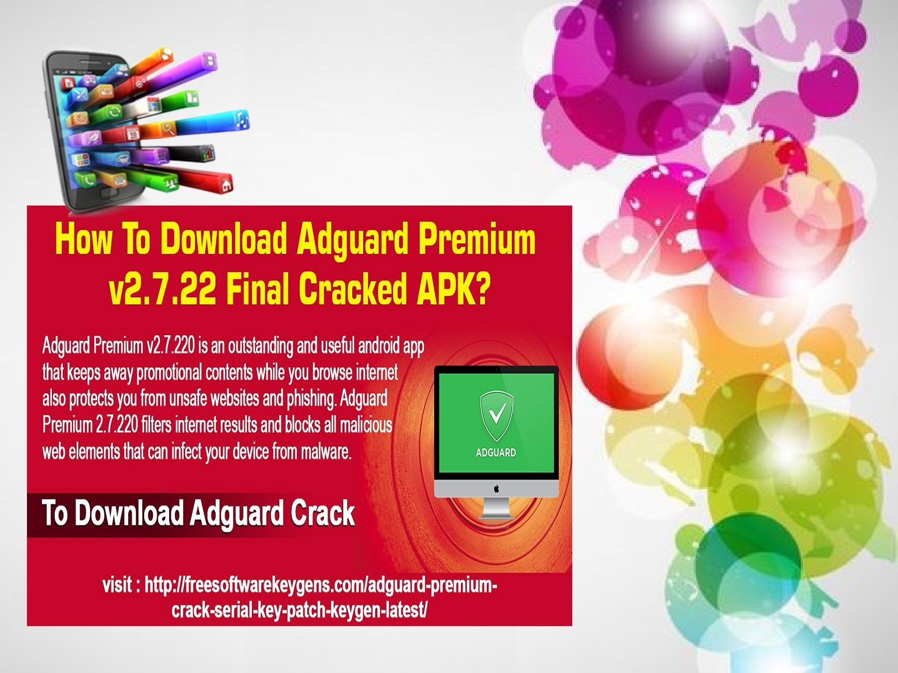How To Download Adguard Premium v2 7 22 Final Cracked APK