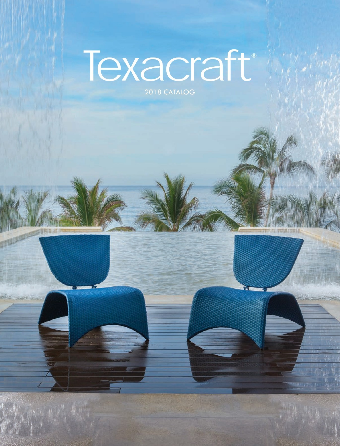 - Commercial Patio Furniture: Texacraft Product Catalogue
