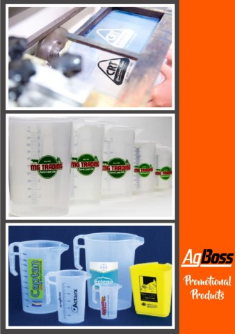 AgBoss Promotional Products