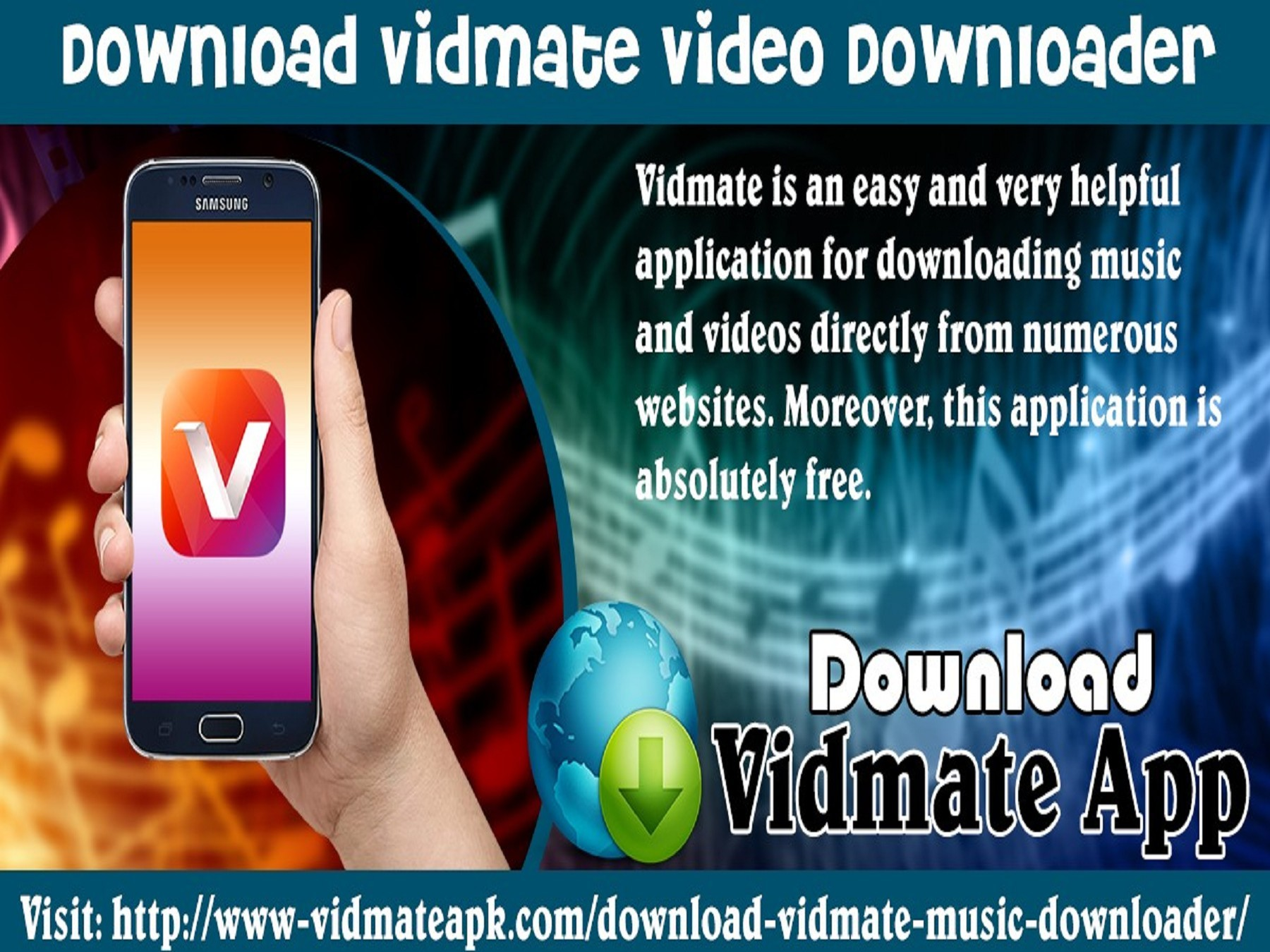 Download Vidmate Video Downloader | PubHTML5