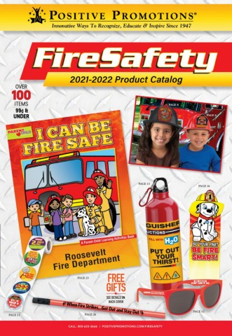 Fire Prevention and Safety products
