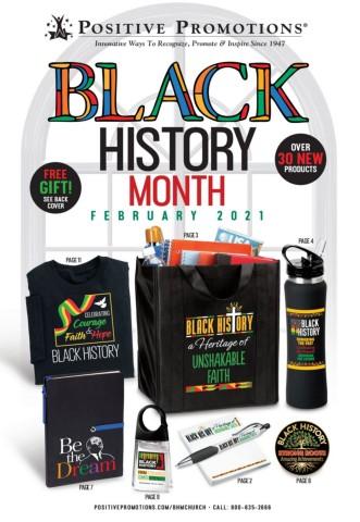 Black History Church