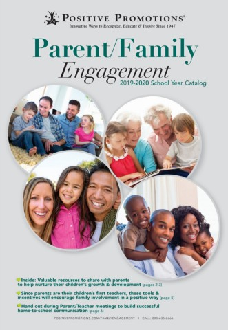 Parent Family Engagement