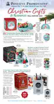 Christian Gifts & Resources. Christmas Gifts