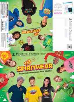 School Spirit - Spiritwear