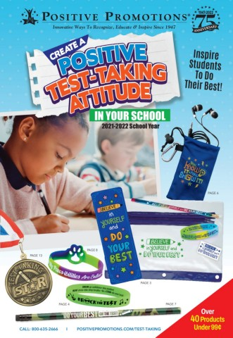 Test Taking Incentives