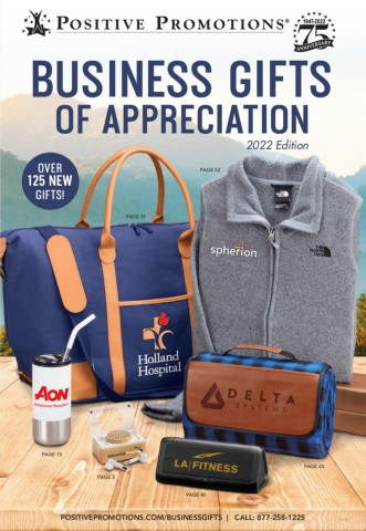 Business Gifts of Appreciation Collection