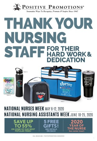 Nurses Recognition Gifts