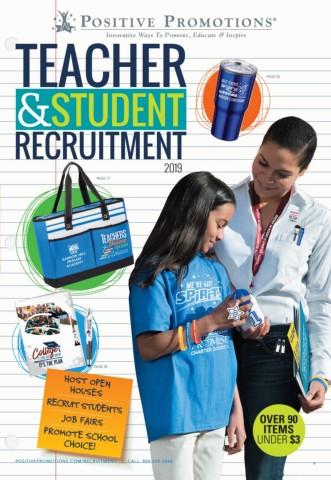 Teachers & Staff Recruitment