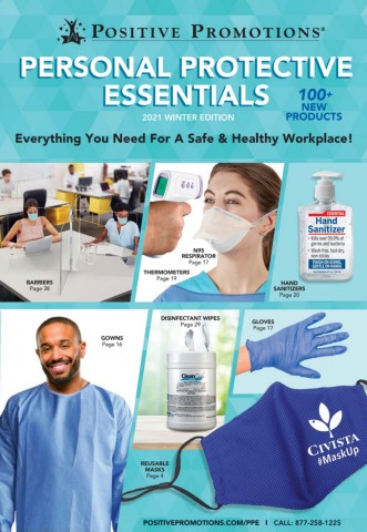 Promotional Products - Protective Essentials