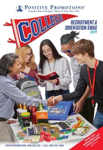 College Orientation and Recruitment