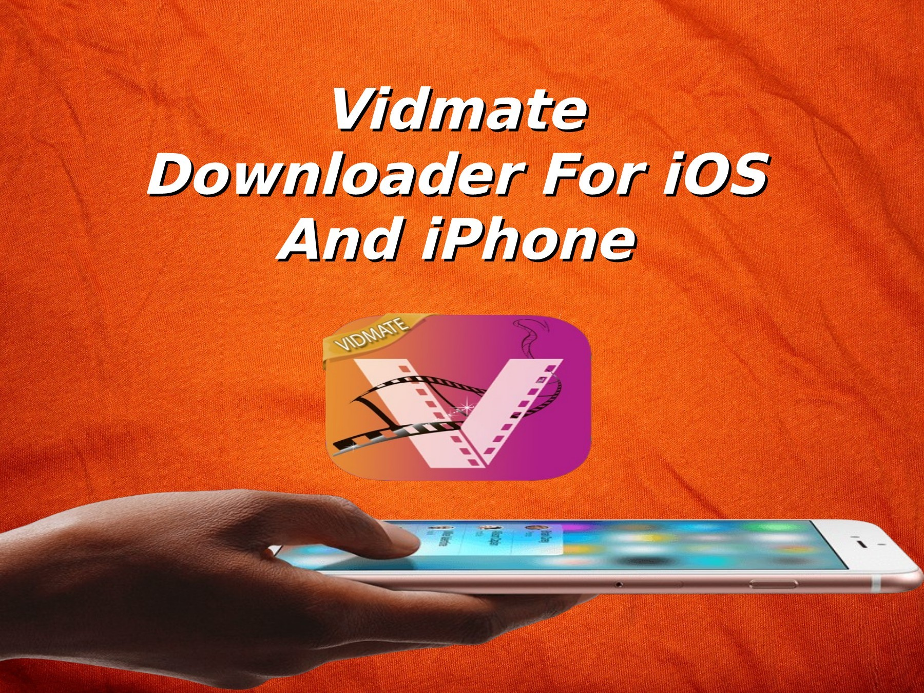 Vidmate Downloader For iOS And iPhone | PubHTML5