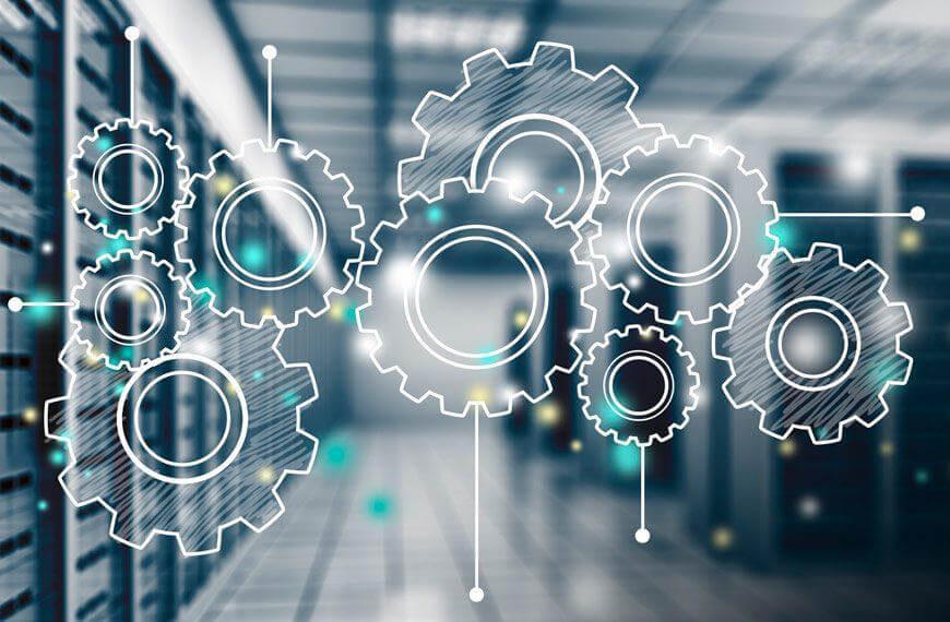 Cinco beneficios directos de la automatización
