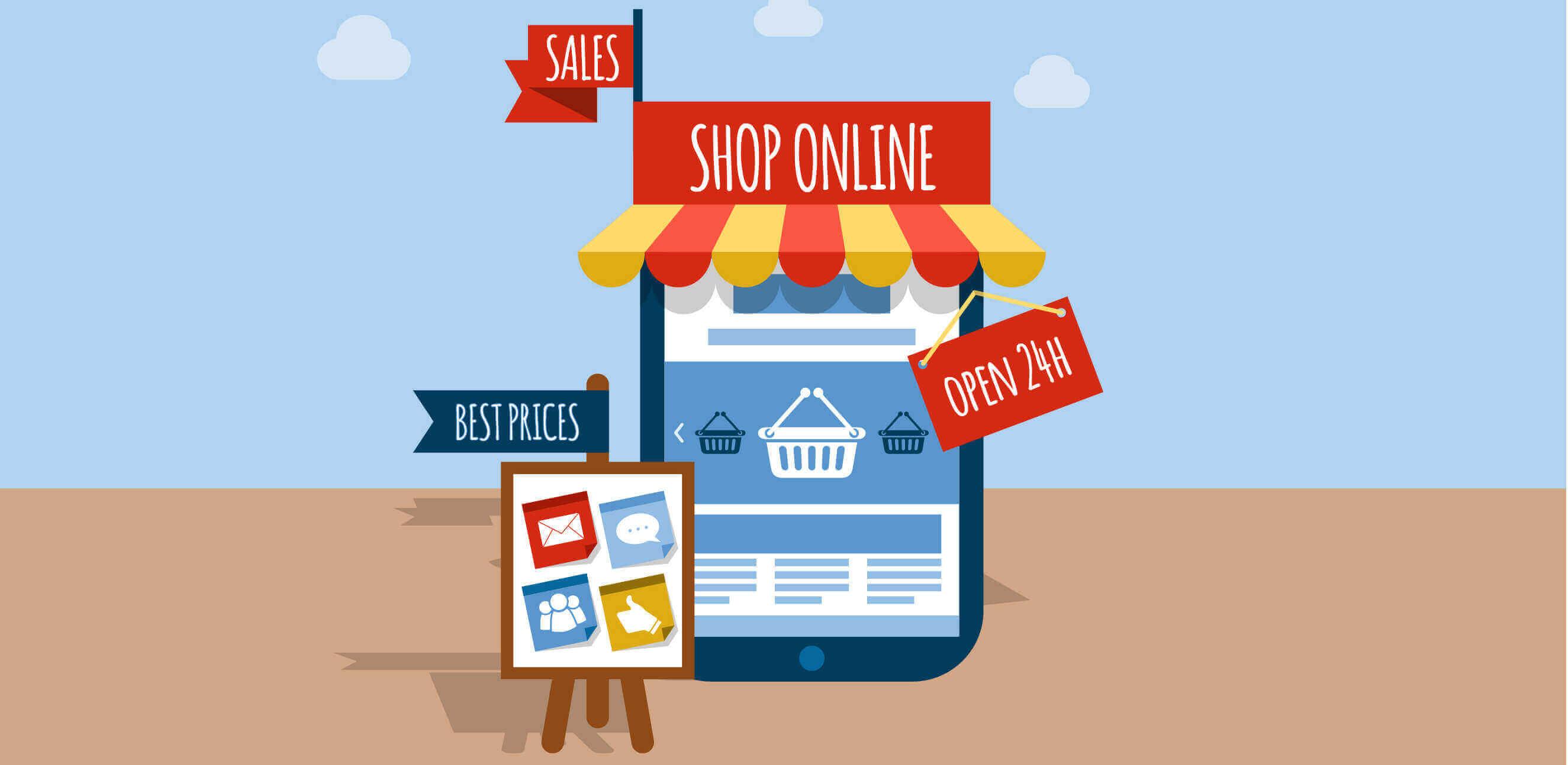 Las ventajas de crear tu Tienda Virtual con eCommerce Pyme