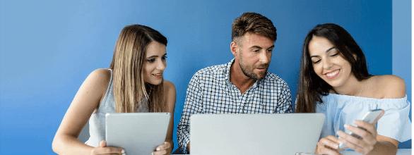 5 Tips para una Página Web efectiva