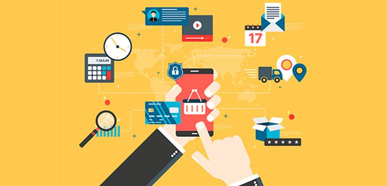 ¿Cómo impulsar tu negocio con eCommerce?