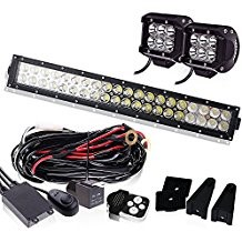 HALOGENO LED STROBE LIGHT 4