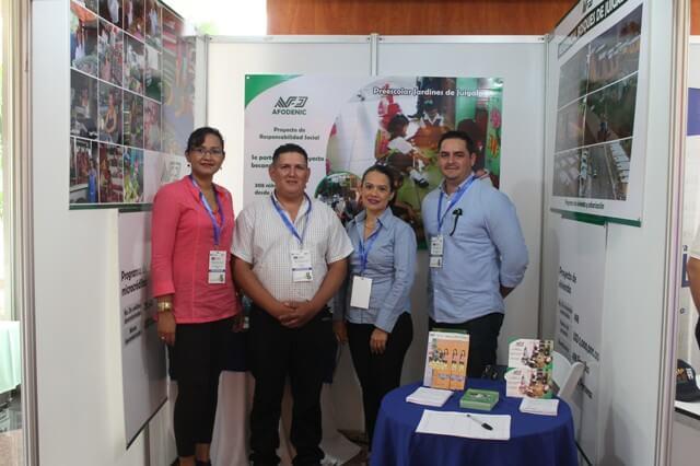 III Foro Nicaragüense de Microfinanzas