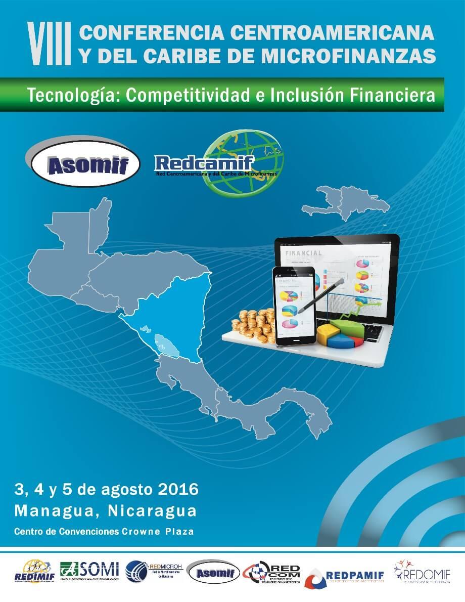 VIII Conferencia Centroamericana y del Caribe de Microfinanzas