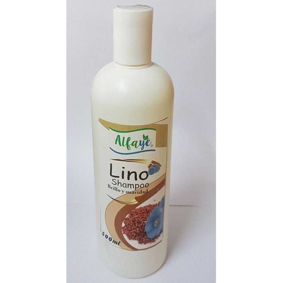 shampoo lino 500 ml