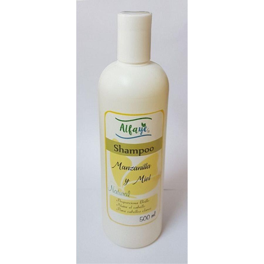 Shampoo Manzanilla 500 ml