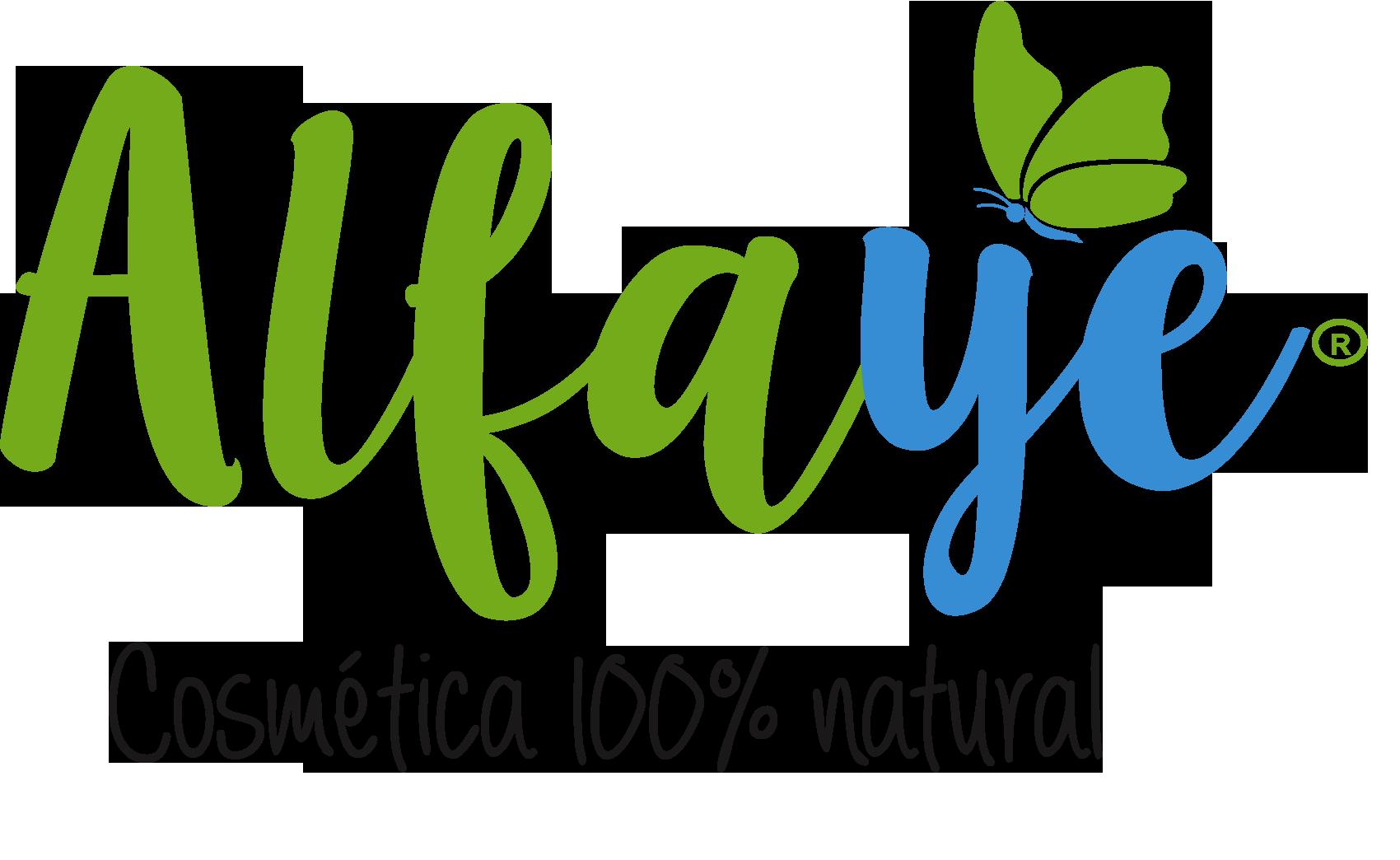 Alfa Ye Logo