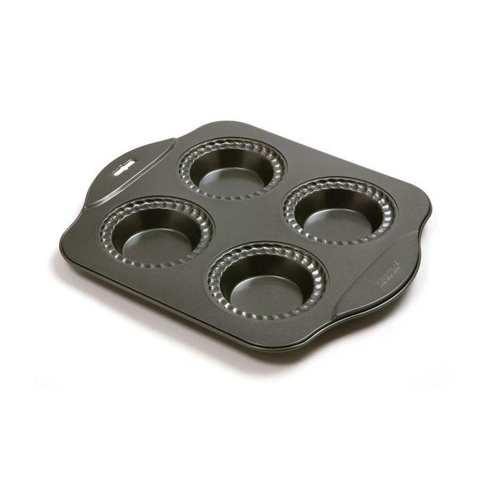 Molde para mini tarta