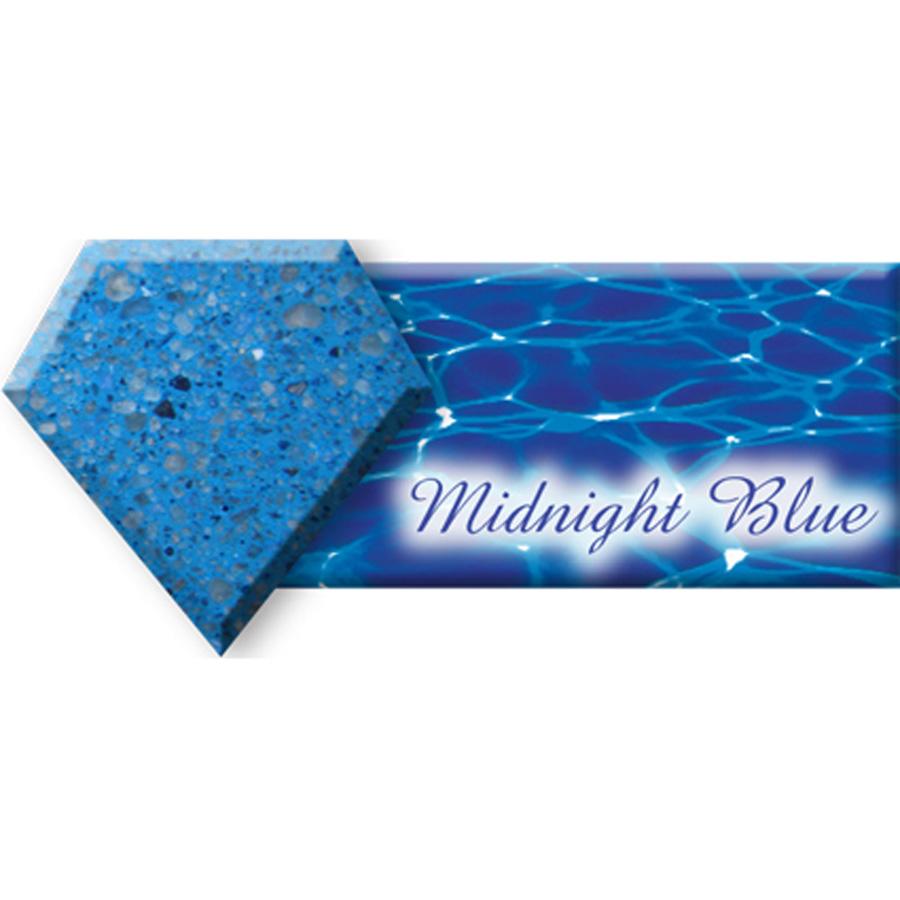 Diamond brite midnite blue 80 libras